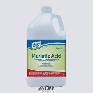 اسید موریتیانیک